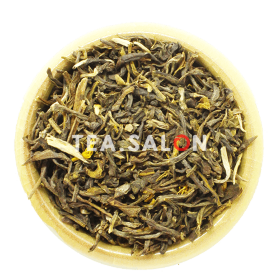 Зелёный чай «Ароматный жасмин»