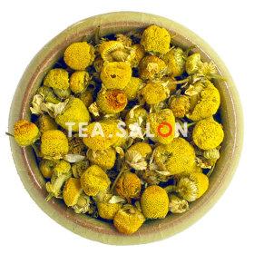 Травяной чай «Цветы ромашки, отборные»