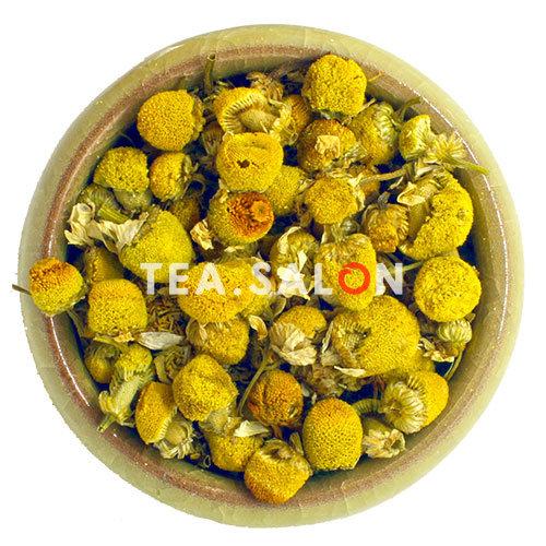Цветочный чай «Цветы ромашки, отборные»
