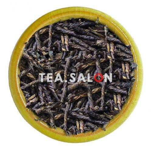 Травяной чай «Кудин (кит. 苦丁茶) Кхудин»