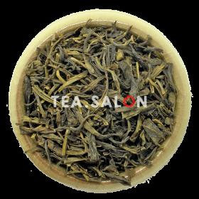 Зелёный чай «Зеленый медальон»