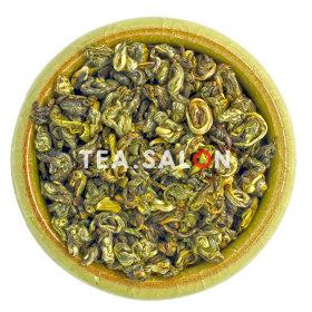 Зелёный чай «Зеленая улитка»
