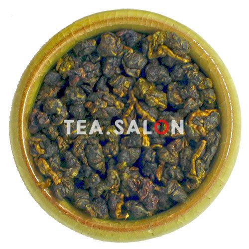 Купить Чай «Молочный улун Высшей категории» в интернет-магазине Tea.salon