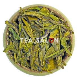 Зелёный чай «Сиху Лунцзин»