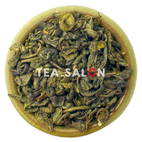 Купить Зелёный чай «Узбекский №95» в интернет-магазине Tea.salon