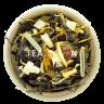 Зелёный чай «Спелый лимон»