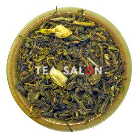 Зелёный чай «Зелёный Жасмин»