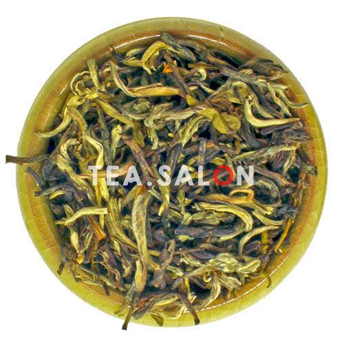 Ароматизированный зелёный чай «Жасминовый Высшей Категории (кит. 茉莉花茶) Моли Хуа Ча»