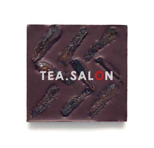 """Купить Шоколад на меду """"Молочный с абрикосом"""" в интернет-магазине Tea.salon"""