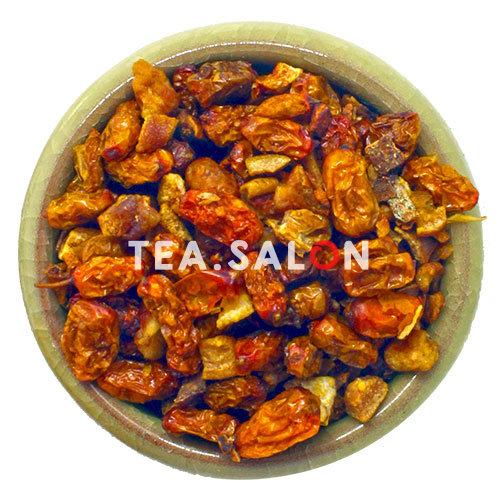 Фруктово-ягодный чай «Облепиха с грушей»