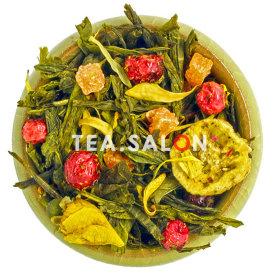 Зелёный чай «Совершенство»