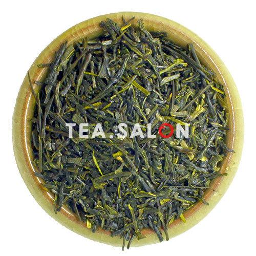 Зелёный чай «Сенча (яп. 煎茶) Высшей Категории»