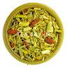 Травяной чай «Имбирный лимонник с ягодами годжи»