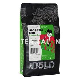 Зерновой кофе Bold «Эспрессо Бар»