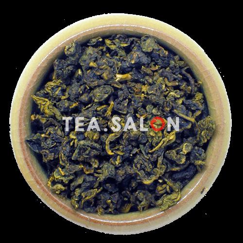 Купить Улун «Дынный» в интернет-магазине Tea.salon