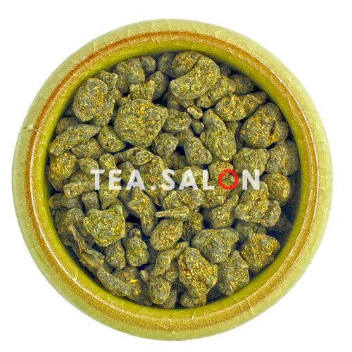 Чай «Тайваньский женьшеневый улун (кит. 台湾人参乌龙)»