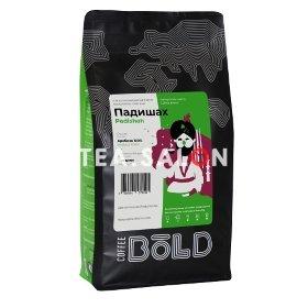 Зерновой кофе Bold «Падишах»