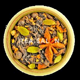 Чёрный чай «Масала»