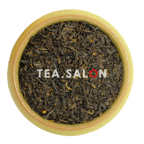 Чёрный чай «Ассам»