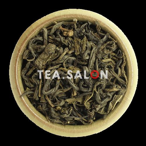 Зелёный чай «Туманная гора (кит. 山云雾) Шань Юнь Ву»