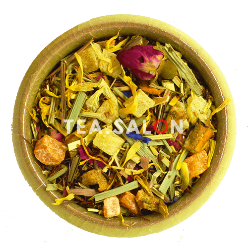 Купить Травяной чай «Альпийский» в интернет-магазине Tea.salon