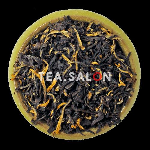 Чёрный чай «Ассам Золотой»