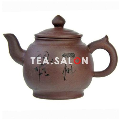 Купить Чайник глиняный «Rune» в интернет-магазине Tea.salon