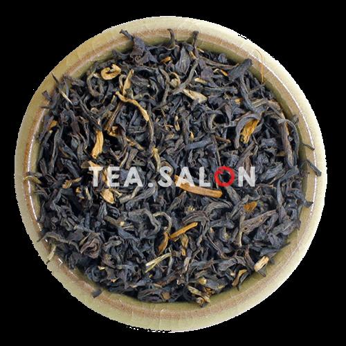 Чёрный чай «Ассам - Мокалбари»