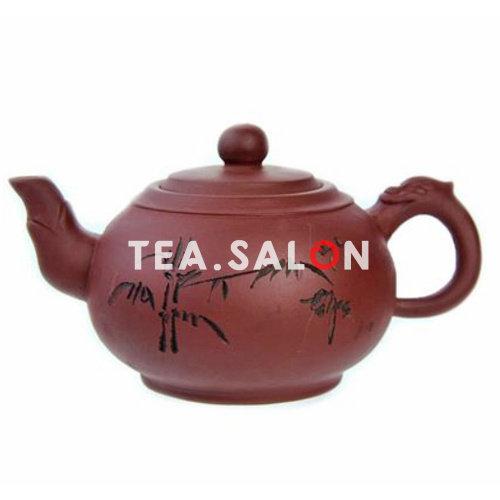 Чайник глиняный «Cane»
