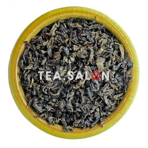 Чёрный чай «Цейлон - Пеко»