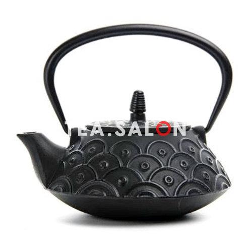 Купить Чайник чугунный «Coin» в интернет-магазине Tea.salon