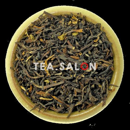 Купить Чёрный чай «Дянь Хун» в интернет-магазине Tea.salon