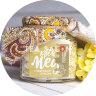 Крем-мёд «С кедровым орехом» (250 г)