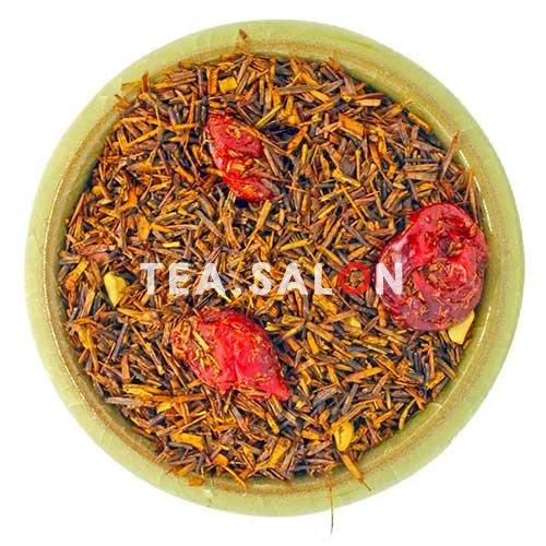 Купить Ройбуш «Вишня с миндалем» в интернет-магазине Tea.salon