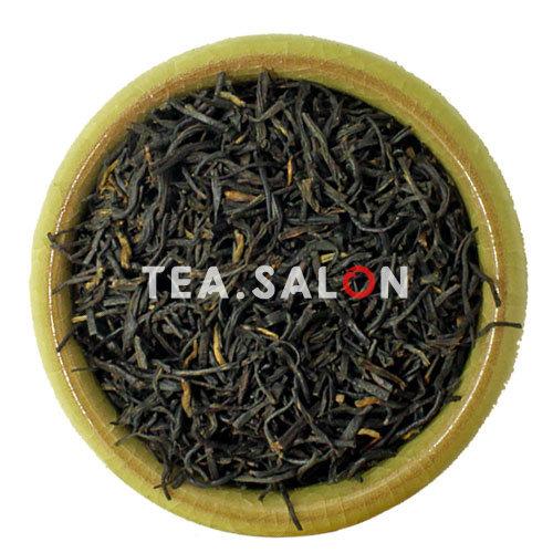Чёрный чай «Цимэньский красный чай (кит. 祁門紅茶) Кимун (Цимэнь Хун Ча)»