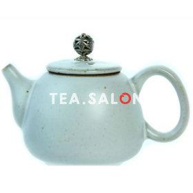 Керамический чайник «Grey Sapphire»
