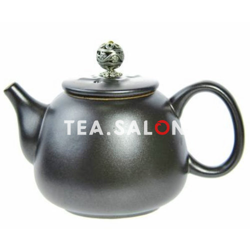 Купить Керамический чайник «Matt Onyx» в интернет-магазине Tea.salon