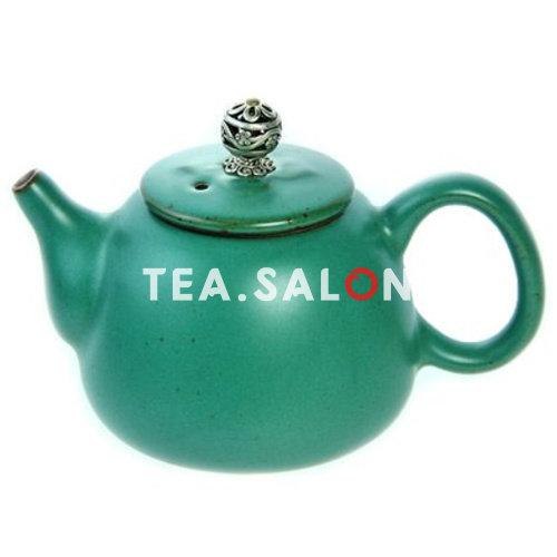 Керамический чайник «Emerald»