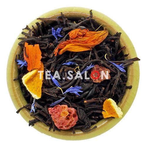 Чёрный чай с добавками «Граф Орлов»