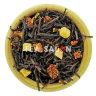 Чёрный чай «Клубника со сливками»