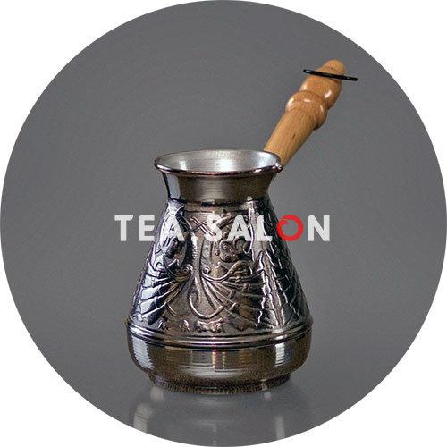 Купить Турка «Модерн» (390 мл) в интернет-магазине Tea.salon