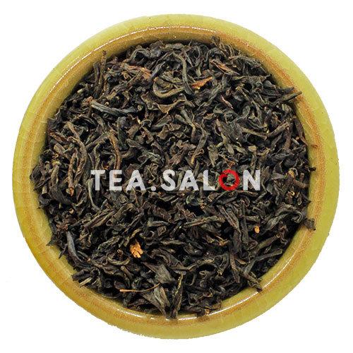 Ароматизированный чёрный чай «Эрл Грей»