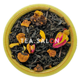 Чёрный чай «Королевский»