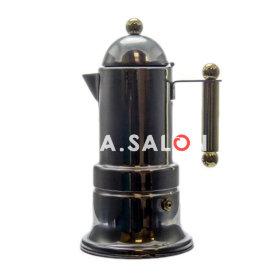 Гейзерная кофеварка «Гармония» (200 мл)