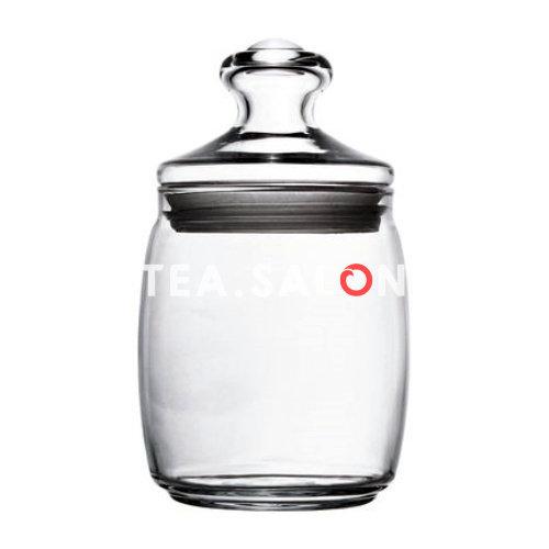 Купить Банка для хранения чая «Комфорт» (940 мл) в интернет-магазине Tea.salon