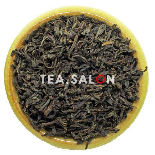 Ароматизированный чёрный чай «Эрл Грей Высшей Категории»