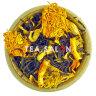 Чёрный чай «Апельсин с Календулой и Имбирем»