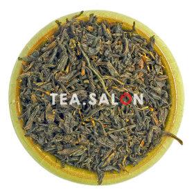 Чёрный копчёный чай «Лапсанг Сушонг»