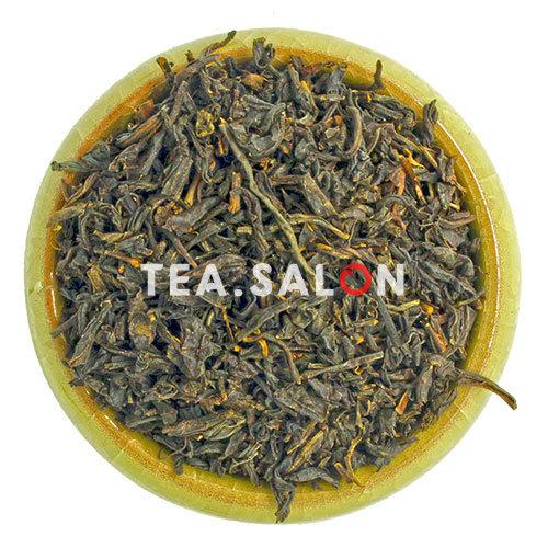 Купить Чёрный копчёный чай «Лапсанг Сушонг» в интернет-магазине Tea.salon