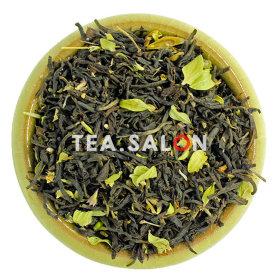 Чёрный чай «Байховый с Чабрецом Высшей Категории»